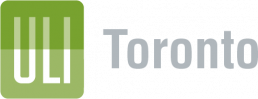 Urban Land Institute Toronto Logo